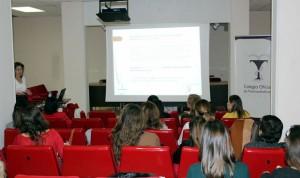 Los farmacéuticos de Toledo abordan en varias charlas la enfermedad celiaca