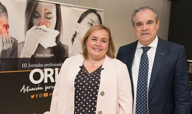 Los farmacéuticos españoles actualizan sus conocimientos en patologías ORL