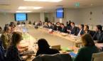 Los farmacéuticos inauguran la Escuela de Gobierno para gestores del sector