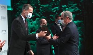 Los farmacéuticos, premio ATA por su labor esencial durante la pandemia
