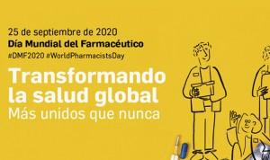 Los farmacéuticos reivindican su papel en la salud en su Día Mundial