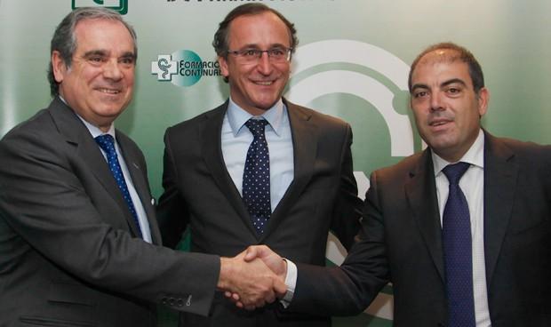 Los farmacéuticos representarán a ATA en las consultas de pymes europeas