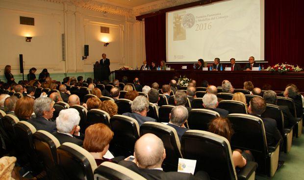 Los farmacéuticos revelan a los galardonados con los premios Panorama