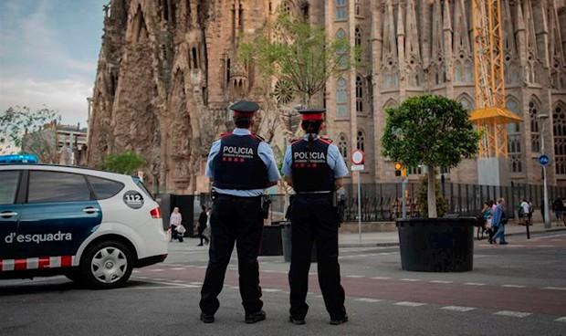Los farmacéuticos sondean la delincuencia de Barcelona