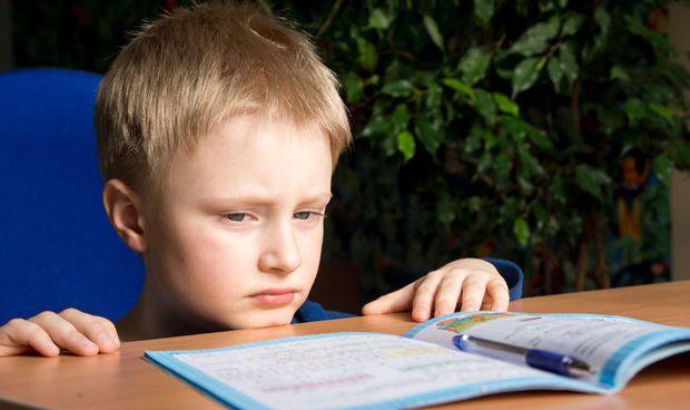 Los f�rmacos mejoran el rendimiento acad�mico en los alumnos con TDAH