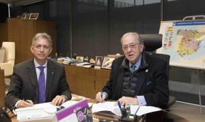 Los fisioterapeutas andaluces contratan la póliza de AMA