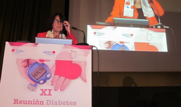 Los GLP-1, 'f�rmacos estrella' en diabetes para prevenir eventos cardiacos