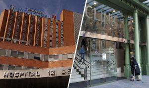 Los grandes hospitales de Madrid y Cataluña, a punto de agotar plazas MIR