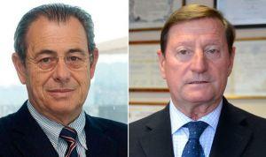 Los grandes laboratorios catalanes, Almirall y Grifols, caen en Bolsa