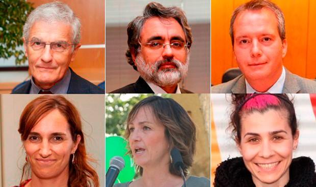 Los grupos políticos madrileños ya tienen a sus portavoces sanitarios