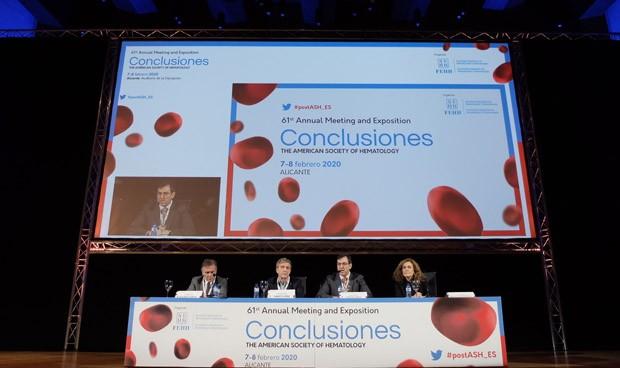 Los hematólogos aseguran que la inmunoterapia superará a las CART actuales