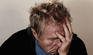 Los hombres con apnea del sueño e insomnio tienen más depresiones