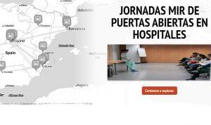 Los hospitales, a la caza del mejor MIR en sus jornadas de puertas abiertas