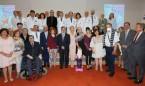 Los hospitales de la región realizaron 827 trasplantes de órganos en 2015