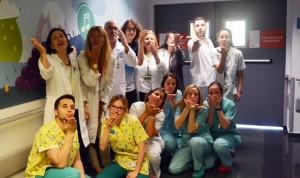 Los hospitales de Ribera Salud se suman al Día del Niño Hospitalizado