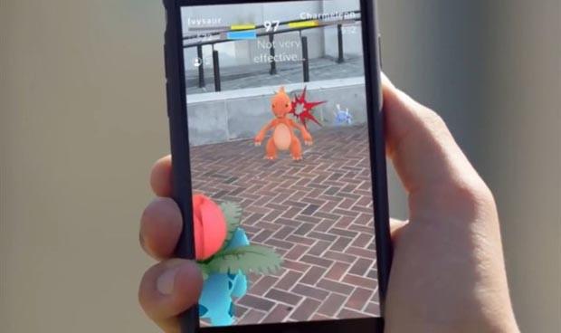 Los hospitales encuentran la utilidad terapéutica a 'Pokémon Go'