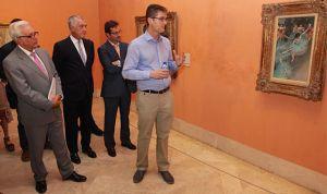 Los hospitales madrileños contarán con obras de arte en las habitaciones