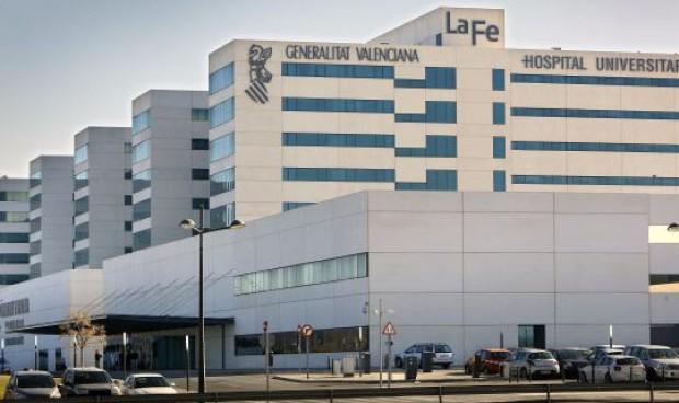 Los hospitales públicos valencianos ya disponen de wifi gratuito