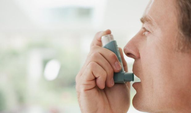 Los hospitales se suman a la celebración del Día Mundial del Asma