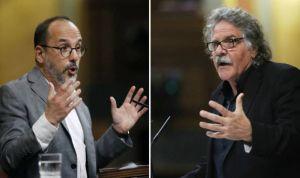 Los independentistas amenazan con no apoyar el decreto de sanidad universal