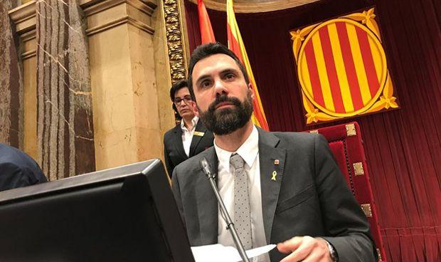Los independentistas bloquean la devolución de la extra a los sanitarios