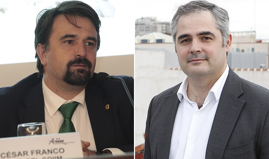 Los ingenieros hospitalarios de Madrid estrenan nueva 'casa'