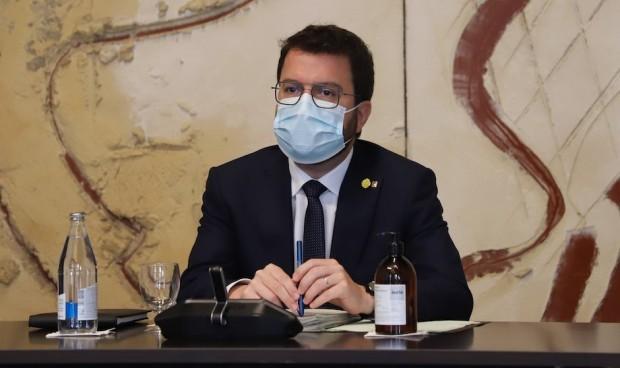 Los institutos catalanes tendrán datos de vacunación Covid del alumnado