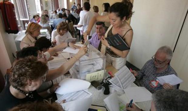 """Los """"insultos"""" marcan las elecciones en la sanidad asturiana"""