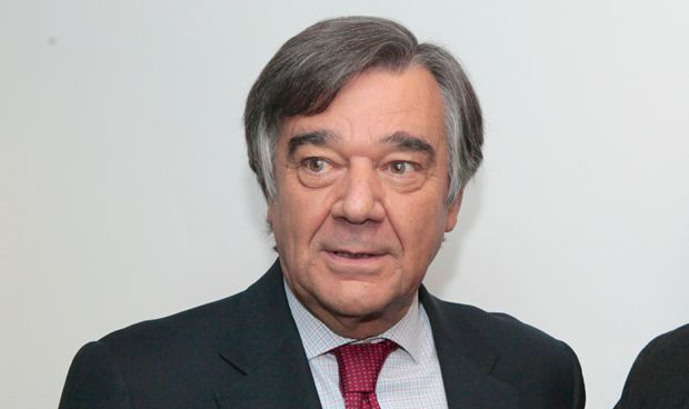 Los jefes de la homeopatía se alegran por Luis González