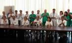 Los jefes de Servicio del HUBU, en defensa de Valdivielso tras su cese