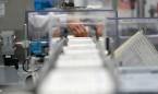 Los laboratorios entran en 2017 con un aumento de su producción
