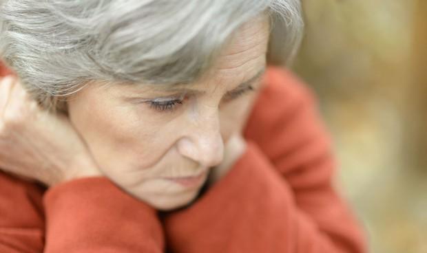 Los mayores que sufren una catástrofe tienen más riesgo de demencia