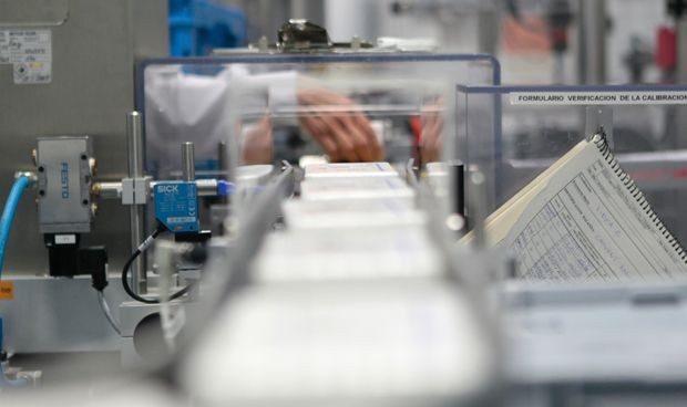 Los medicamentos falsos generan pérdidas de 500 millones en España