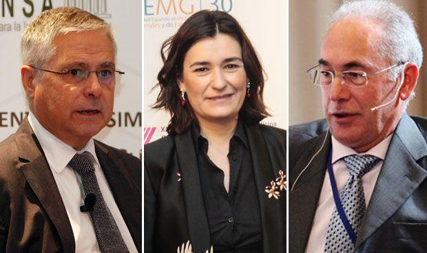 """Los médicos a la nueva ministra de Sanidad: """"Que cuente con nosotros"""""""
