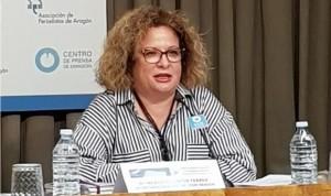 Los médicos aragoneses anuncian paros y amenazan con huelga en abril