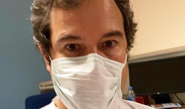 """Los médicos avisan de """"diagnósticos tardíos"""" por miedo a acudir al hospital"""