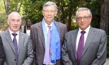 Los médicos buscan aliados internacionales para ir a la Unesco