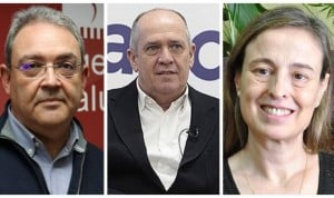 Los médicos catalanes apuestan por MIR transferido con gestión centralizada