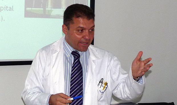 Los médicos ceutíes piden incentivos para evitar la 'fuga' de profesionales