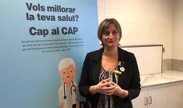 """Los médicos critican la última campaña de Vergés: """"Primaria sigue saturada"""""""