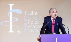 Los médicos de Álava aprueban por unanimidad los presupuestos de su colegio