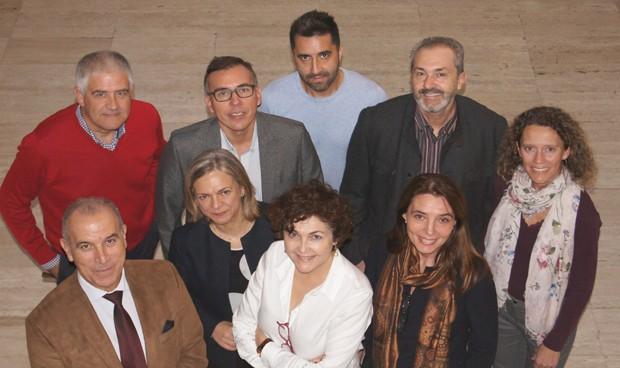 Los médicos de Alicante mejoran su formación científica en el último año