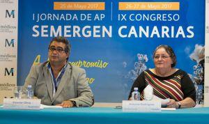 Los médicos de AP canarios buscan reducir el consumo de antibióticos
