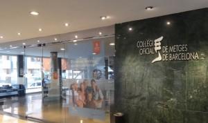 Los médicos de Barcelona, a los tribunales contra la multa de 850.000 euros