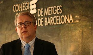 """Los médicos barceloneses, """"indignados"""" ante la barbarie terrorista"""