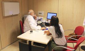Los médicos de familia pierden media jornada en la historia electrónica
