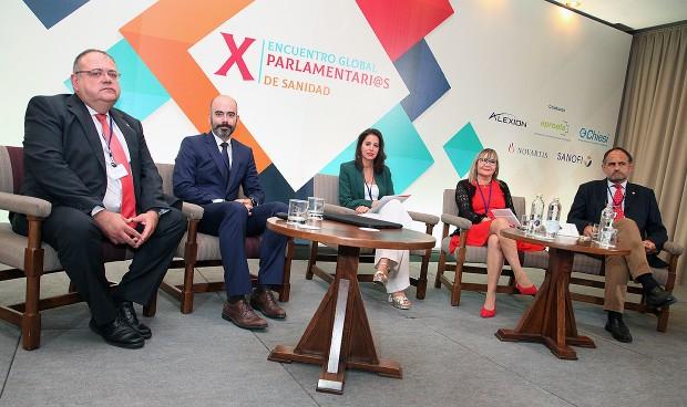 Los médicos de la España vaciada exigen estabilidad y nuevos incentivos