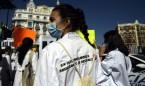 Los médicos de Madrid convocan una huelga indefinida en los hospitales