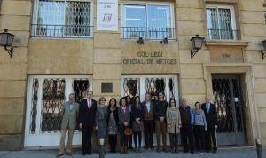 Los médicos de Tarragona invitan a Gràcia a visitar un CAP saturado
