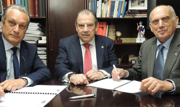 Los médicos de Tarragona y Mutual Médica colaboran contra las agresiones